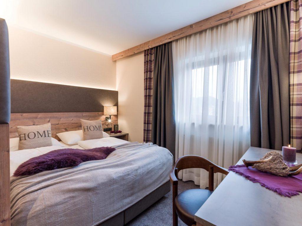 Hotel Andreas Hofer Einzelzimmer Komfort
